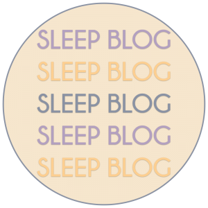 Sleep Blog